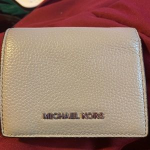 Michael lord wallet/card holder